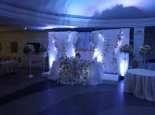 Самый «сладкий заказ» -  великолепная свадьба в ресторане Братислава.