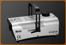 Дым машина Antari Z-2000 II