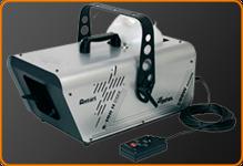 Генератор снега Antari S 100 II + 1 л. жидкости