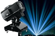 Зенитный прожектор SKY Rose HMI 2500W