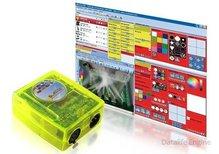 Пульт управления Sunlite USB/DMX
