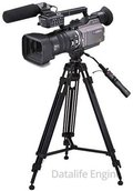 Профессиональная видеокамера Sony DSR-PD 170P