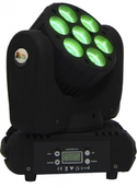 Поворотный прожектор PRO LUX LED 712