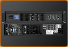 Усилитель мощности звука QSC CX 702